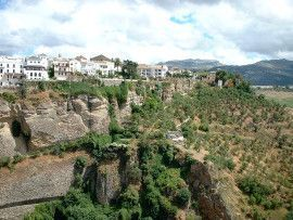 Food & Wine Experience in Ronda